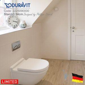 2225090000-اشتارک-3-توالت-فرنگی-وال-هنگ-دوراویت-Duravit-Starck-3