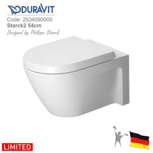 2534090000-اشتارک-2-توالت-فرنگی-وال-هنگ-دوراویت-Duravit-Starck-2