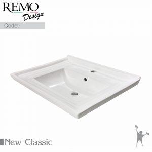 کاسه-روشویی-کابینتی-رمو-دیزاین-منیو-کلاسیک-New-classic-Product